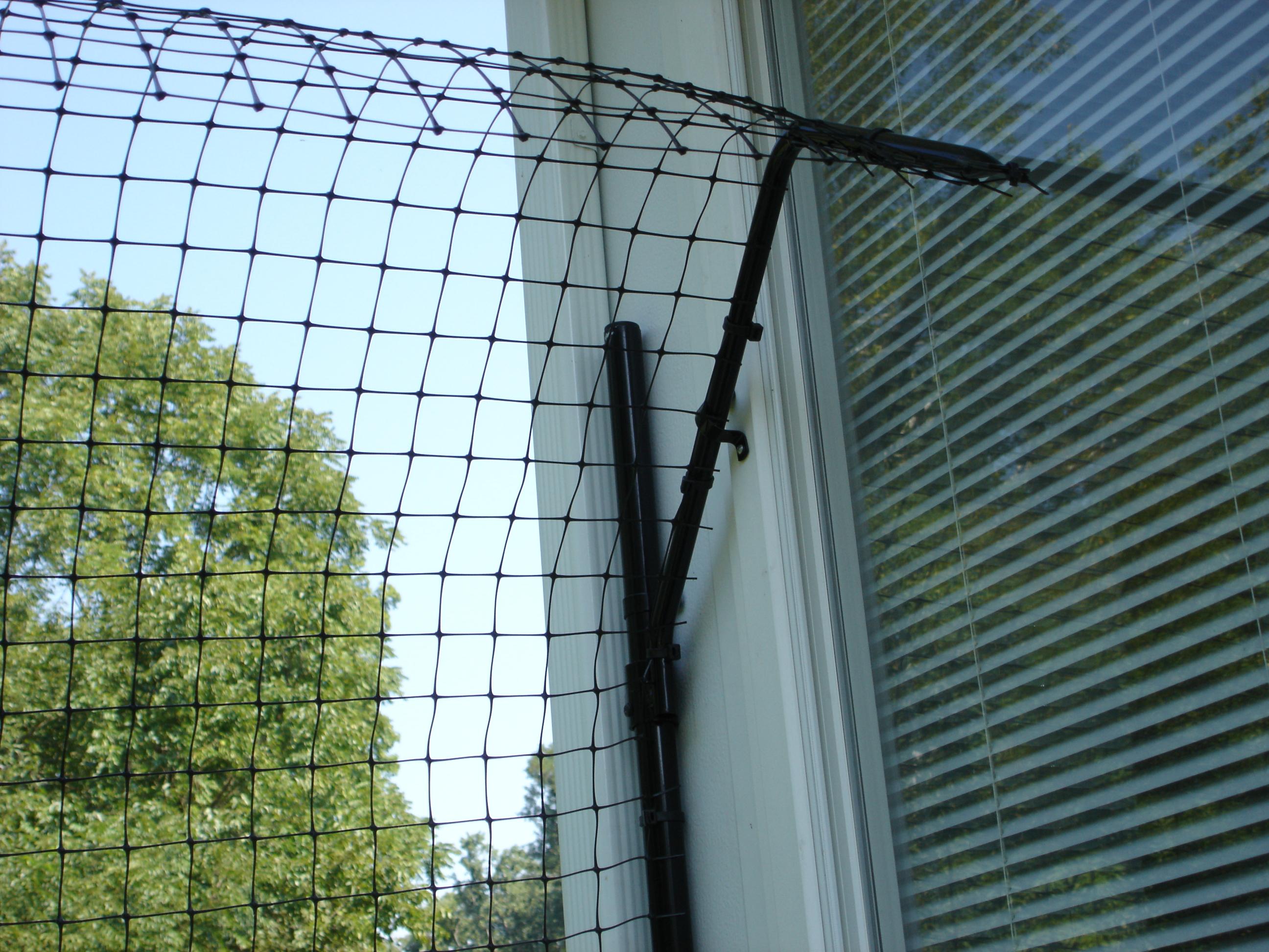 Original Cat Fence
